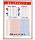 GRAFİKLER 50X70